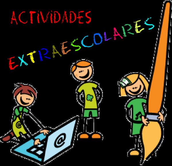INFORMACIÓN DE LAS ACTIVIDADES EXTRAESCOLARES – CURSO 2019/2020