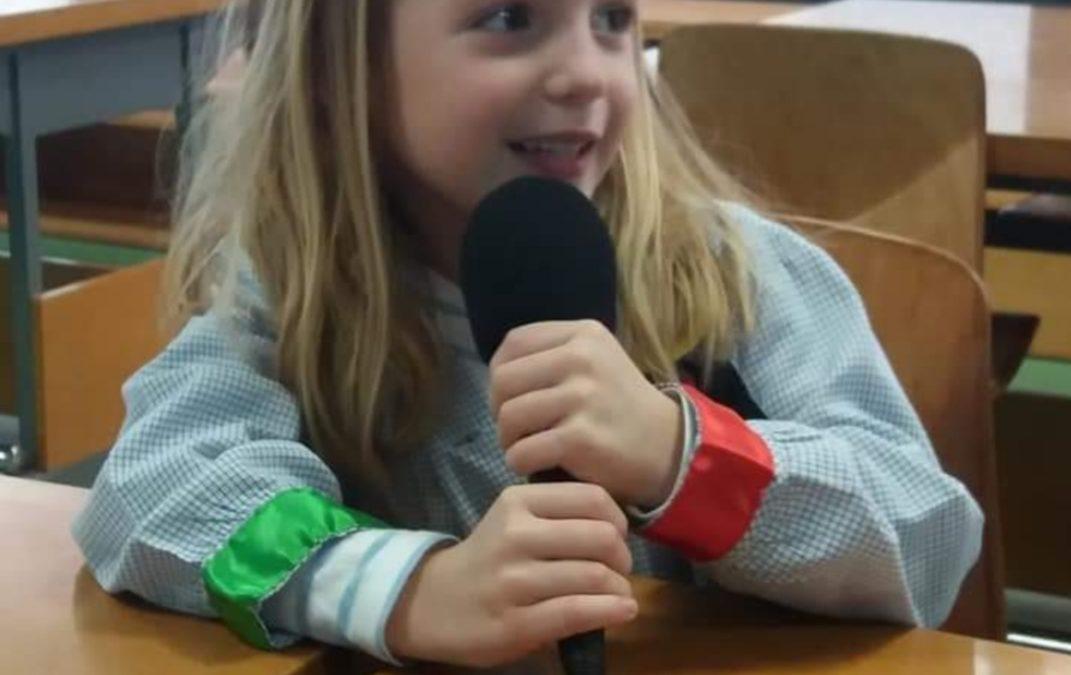 SalleRadio Corral de Almaguer: nuestra emisora educativa ya es una realidad.