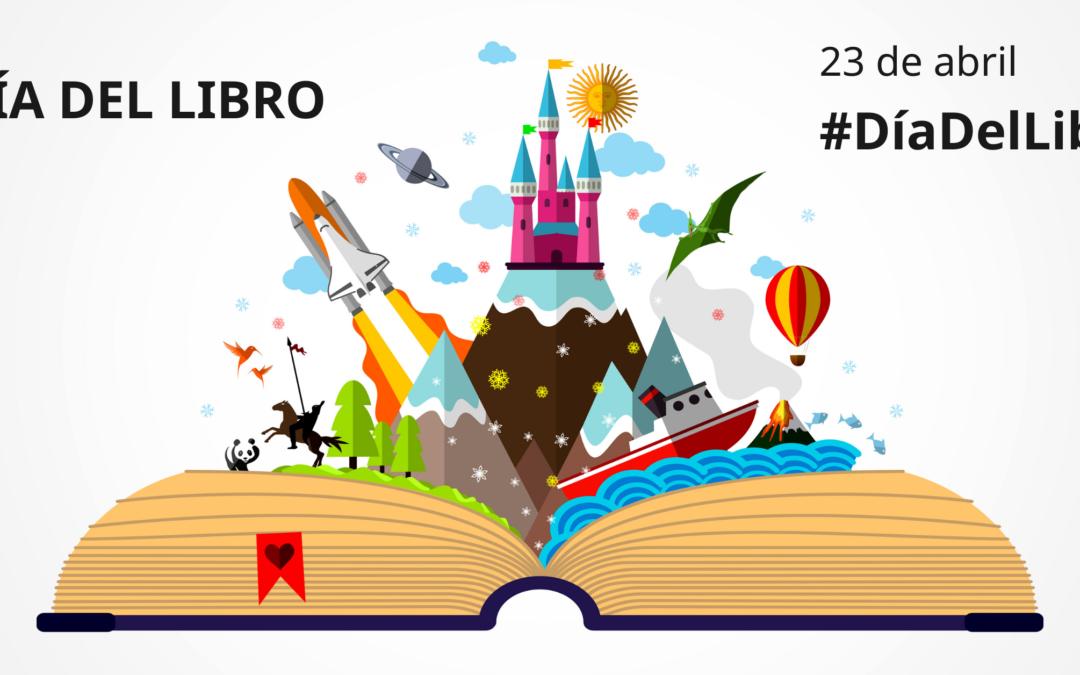 Especial SALLERADIO: Día del Libro