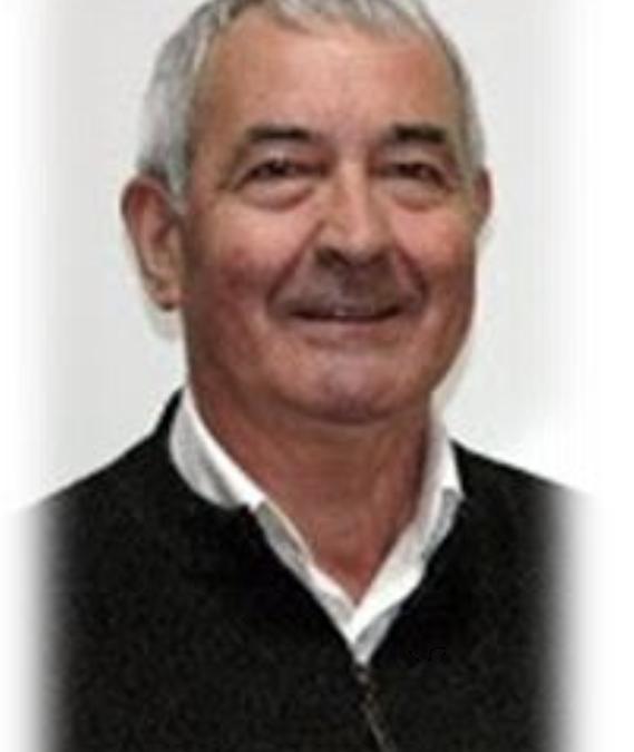 Nuestro Hermano Tomás Serrano ya descansa en la presencia de Dios Padre.