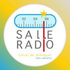 Programa 08 SalleRadio:  «¡Llegó el verano!»
