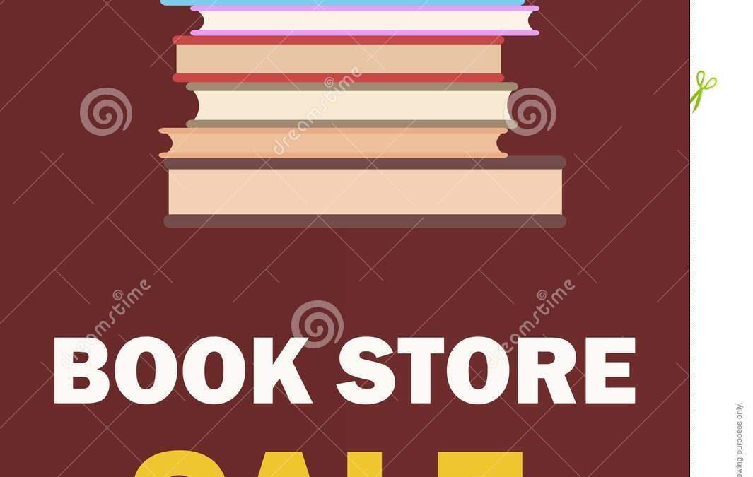 Venta de libros  Curso 2021-2022